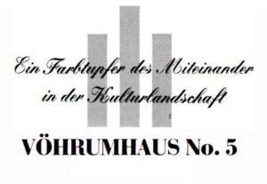 Vöhrumhaus No. 5