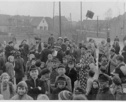 Montag_1954_Schnurren